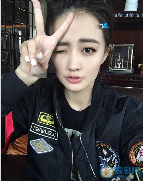 徐璐个人资料介绍简介徐璐生活照