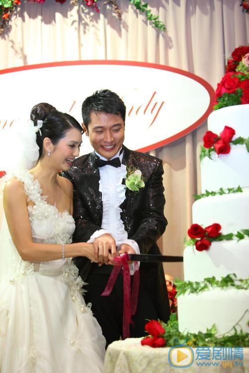 张丹峰张丹峰洪欣结婚照 张丹峰高清写真_张丹峰高清剧照